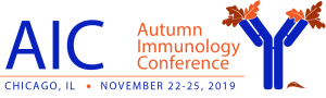 Autumn Immunology Conference (2019)